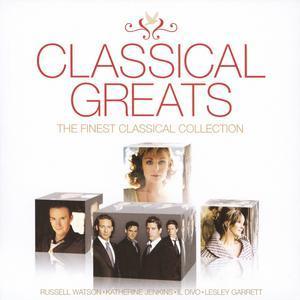 Classical Greats -