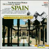 Classical Journey: Spain - Budapest Strings; Jürgen Röst (guitar); Monika Röst (guitar); Zoltán Tokos (guitar)