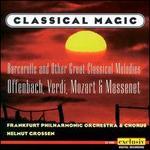 Classical Magic