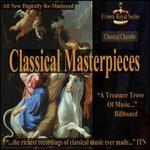 Classical Masterpieces: Classical Cherubs