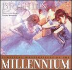 Classical Masterpieces of the Millennium: Brahms