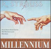 Classical Masterpieces of the Millennium: R. Strauss - Martina Borst (alto); Pamela Coburn (soprano); Regina Klepper (soprano)