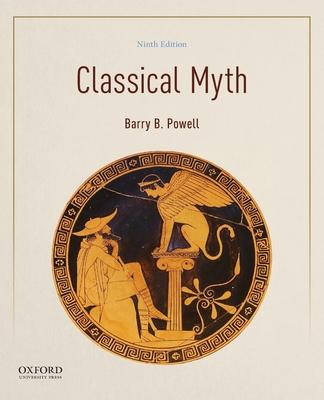 Classical Myth - Powell, Barry B