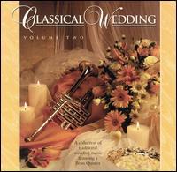 Classical Wedding Vol. 2 - Barry Green (trombone); Gilbert Long (tuba); Jeff Bailey (trumpet); John Rommel (trumpet); Leslie Norton (french horn)