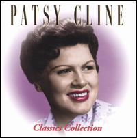 Classics Collection: Patsy Cline - Patsy Cline