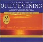 Classics for a Quiet Evening