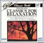 Classics for Relaxation, Vol. 1