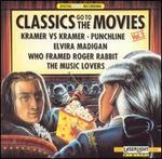 Classics Go to the Movies, Vol. 3
