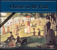 Classics in the Park - John Arpin (piano); St. Louis Brass Quintet (brass ensemble)