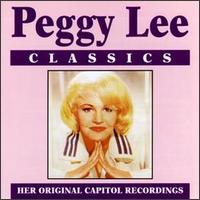 Classics - Peggy Lee