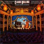 Claude Bolling: Suite for Chamber Orchestra & Jazz Piano Trio - Claude Bolling / English Chamber Orchestra / Jean-Pierre Rampal
