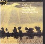 Claude Debussy: Complete Music for Two Pianos