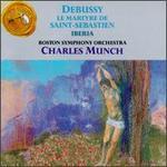Claude Debussy: Le martyre de Saint-Sébastien/Ibéria