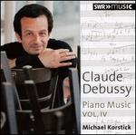 Claude Debussy: Piano Music, Vol. IV