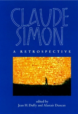 Claude Simon: A Retrospective - Warburg Institute