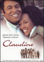 Claudine - John Berry