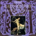 Claudio Monteverde: Lettera Amorosa � Voce Solo con altri Madrigali in genere Rappresentativo