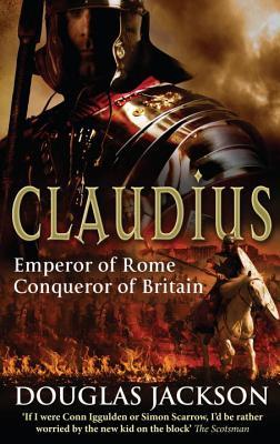 Claudius - Jackson, Douglas