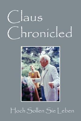 Claus Chronicled: Hoch Sollen Sie Leben - Jordan MD, Claus