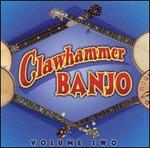 Clawhammer Banjo, Vol. 2