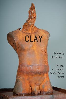 Clay - Groff, David, edi