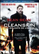 Cleanskin (Les Soldats De L'ombre)  [Blu-ray]