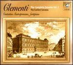 Clementi: The Complete Sonatas, Vol. 2