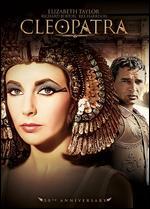 Cleopatra [50th Anniversary] [2 Discs] - Joseph L. Mankiewicz