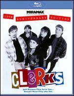 Clerks [15th Anniversary Edition] [Blu-ray]