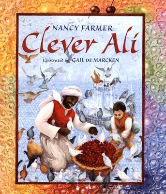 Clever Ali - Farmer, Nancy