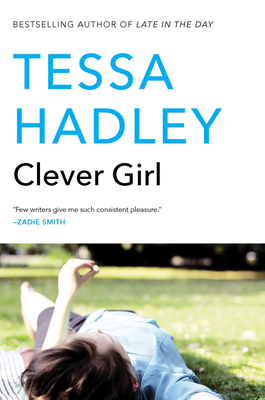 Clever Girl - Hadley, Tessa