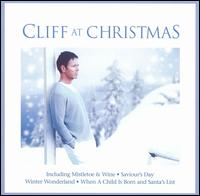 Cliff at Christmas - Cliff Richard