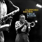 Clifford Brown & Max Roach [Deluxe Gatefold Edition]