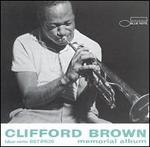 Clifford Brown Memorial Album [Limited Edition] [Remastered]