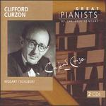 Clifford Curzon - Clifford Curzon (piano); London Symphony Orchestra; Istvan Kertesz (conductor)