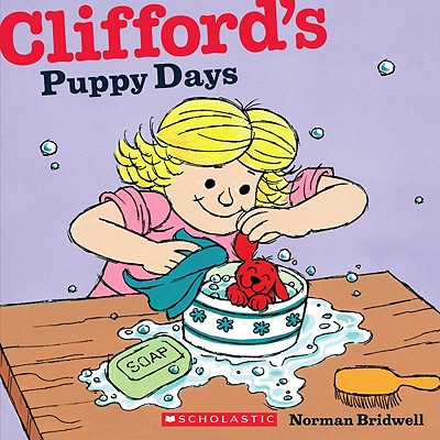 Clifford's Puppy Days - Bridwell, Norman