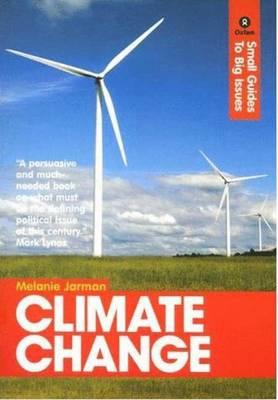 Climate Change - Jarman, Melanie