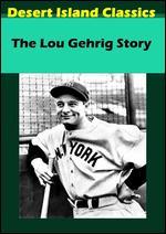 Climax!: The Lou Gehrig Story - Allen Reisner