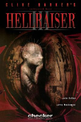 Clive Barker's Hellraiser: Collected Best Volume 3 - Various, and Barker, Clive (Editor)