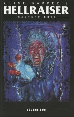 Clive Barker's Hellraiser Masterpieces, Volume 2 - Barker, Clive, and Wachowski, Larry
