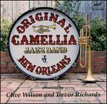 Clive Wilson & Trevor Richards - Original Camellia Jazz Band of New Orleans