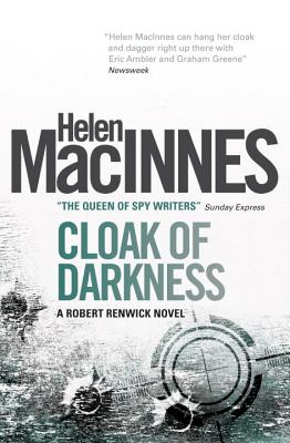 Cloak of Darkness - MacInnes, Helen