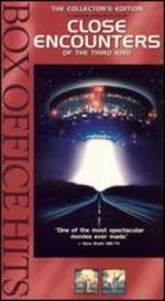 Close Encounters of the Third Kind [4K Ultra HD Blu-ray]