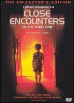 Close Encounters of the Third Kind [WS] [Collector's Edition]