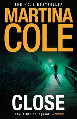 Close - Cole, Martina