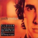 Closer [Bonus DVD]
