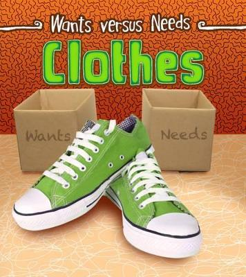Clothes - Staniford, Linda