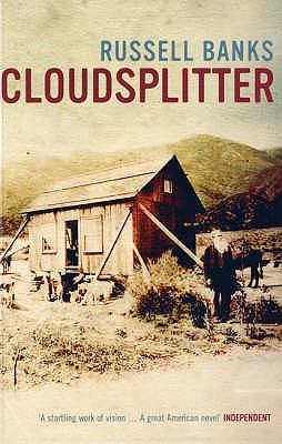 Cloudsplitter - Banks, Russell