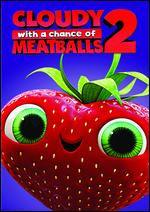Cloudy With a Chance of Meatballs 2 - Cody Cameron; Kris Pearn
