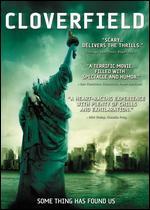 Cloverfield [With Paranormal Activity 3 Movie Cash] - Matt Reeves
